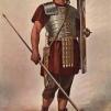 """A """"reinkarnálódott Római Birodalom"""""""