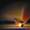 A kis lángocskából tűz?