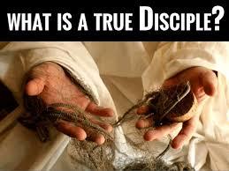 Az igaz tanítvány/True Disciples